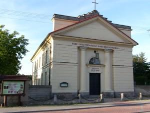Kościół ewangelicko-reformowany