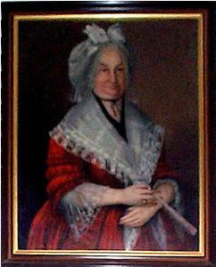 Joanna Florentyna z Potworowskich Bronikowska